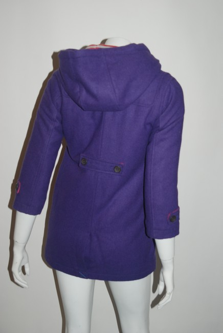 MINI BODEN Pea Coat