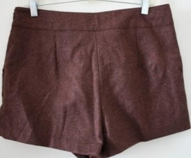 Forever 21 Shorts Brown