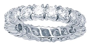 Eternity Band Brilliant Cut Diamond Eternity Band
