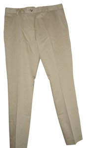 Lacoste Straight Pants chino light khaki or beige