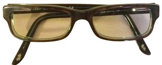 Preload https://item4.tradesy.com/images/ray-ban-brown-frame-for-eyeglasses-129008-0-0.jpg?width=440&height=440