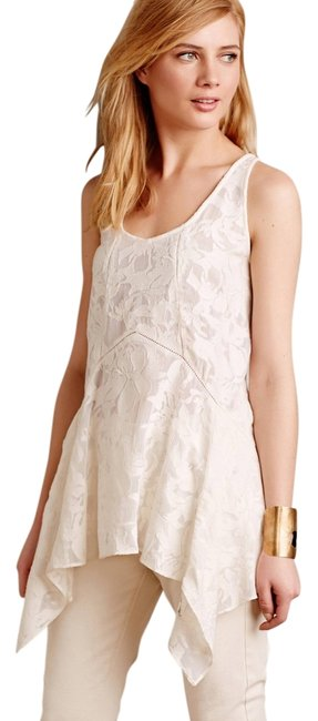 Preload https://item4.tradesy.com/images/anthropologie-ivory-lacework-tank-topcami-size-10-m-12901048-0-1.jpg?width=400&height=650