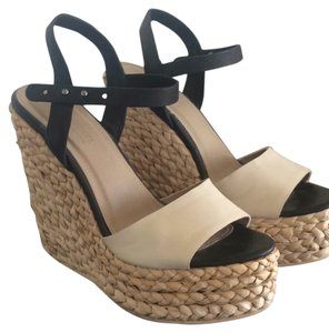 L'AGENCE Wedges