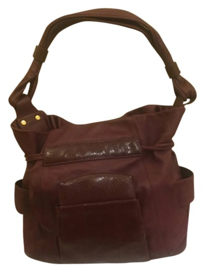 Preload https://item5.tradesy.com/images/maroonburgandy-napa-leather-hobo-bag-12901474-0-1.jpg?width=440&height=440