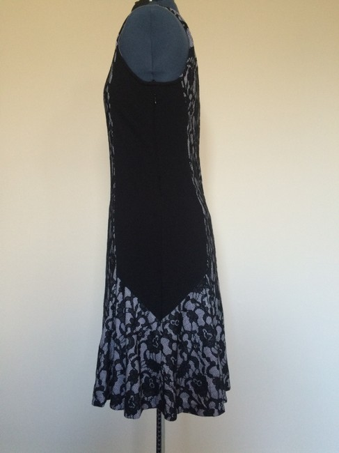 Maeve Anthropologie Lace Cotton Sleeveless Dress