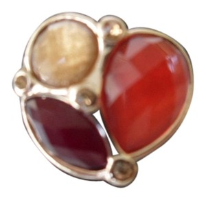 Premier Designs NEW Premier Designs Poppy Ring Size 5 Small Retired & Hard To Find RV $46 NEW!