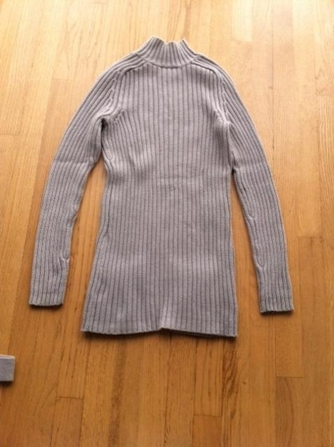 Anthropologie Fall Belted Sweater