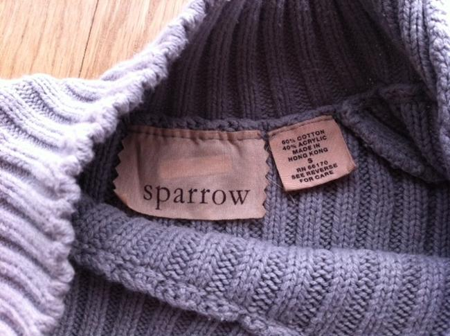 Anthropologie Fall Winter Belted Sweater