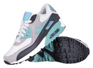 Nike Airmax Airmax90 Dead Stock Grey/White/Jade Athletic