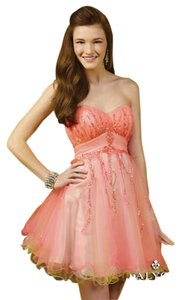 Alyce Homecoming Dance Dress