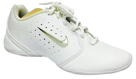 Preload https://item3.tradesy.com/images/nike-whitesilvermulti-color-inserts-sneakers-size-us-5-12903322-0-2.jpg?width=440&height=440