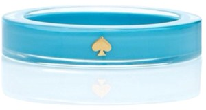 Kate Spade Brand New Lucite