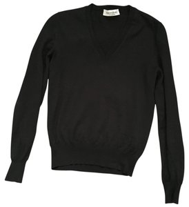 Saint Laurent Ysl Ysl Designer Sweater
