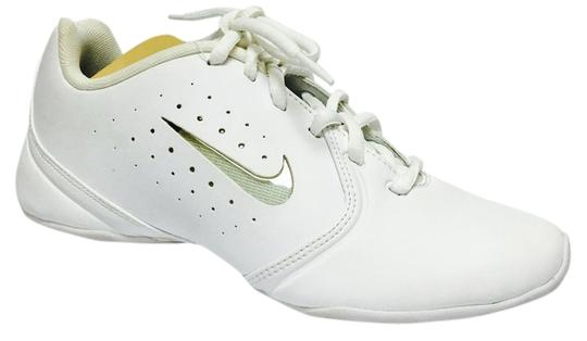 Preload https://item2.tradesy.com/images/nike-whitesilvermulti-color-inserts-sneakers-size-us-7-12903691-0-1.jpg?width=440&height=440