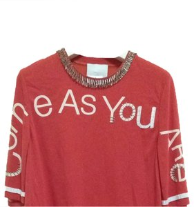 3.1 Phillip Lim T Shirt Crimson / Red