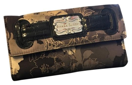 Preload https://item1.tradesy.com/images/sienna-ricchi-multi-black-grey-and-tan-wonderful-size-much-loved-wallet-12904270-0-1.jpg?width=440&height=440