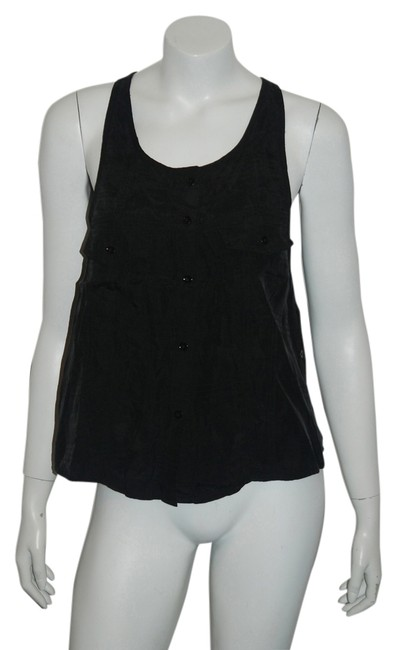 Preload https://item2.tradesy.com/images/t-by-alexander-wang-black-65-sleeveless-rayon-small-tee-shirt-size-4-s-12904381-0-1.jpg?width=400&height=650