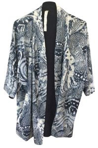 Lululemon New With Tags Lululemon Reversible Casbah Kimono Wanderlust Size Small