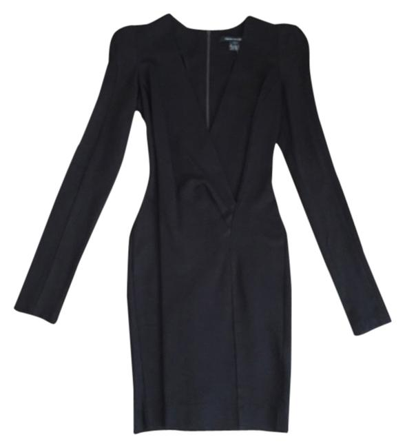 Preload https://item1.tradesy.com/images/french-connection-above-knee-night-out-dress-size-2-xs-12904930-0-1.jpg?width=400&height=650
