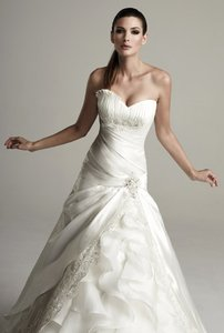 KittyChen Couture Camellia Wedding Dress