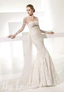 Pronovias Silaba Wedding Dress