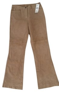 Ralph Lauren Wide Leg Pants Camel.