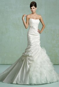 KittyChen Couture London Wedding Dress
