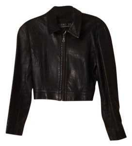 Bruno ricci Leather Jacket