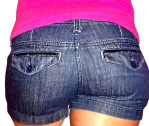 American Eagle Outfitters Velevt Pockets Sexy Summer Beach Love Style Date Beach Tan Legs Shoechic30 Aeo Outfit Jeans Style Kardashian Cargo Shorts Denim Blue