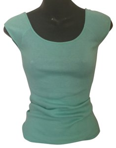 Ralph Lauren Black Label Top Aqua