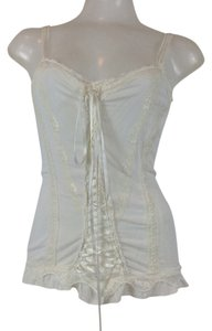 P.J. Salvage Top Cream
