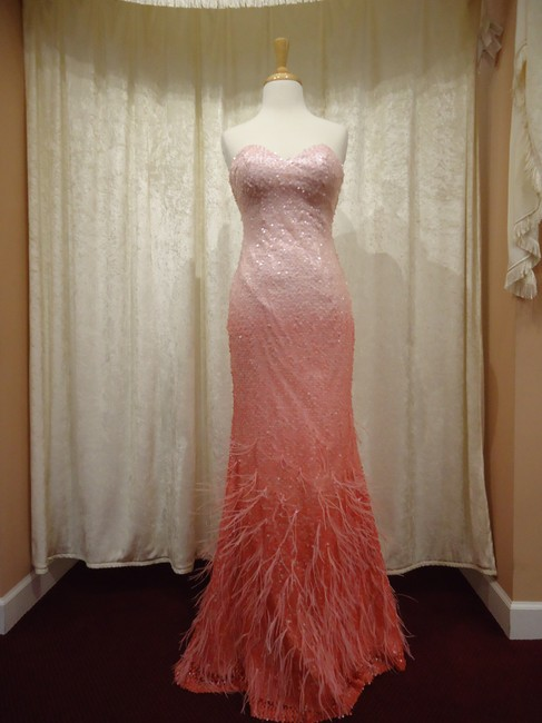 Preload https://img-static.tradesy.com/item/12906667/maggie-sottero-blush-ambre-p4752-long-night-out-dress-size-6-s-0-0-650-650.jpg