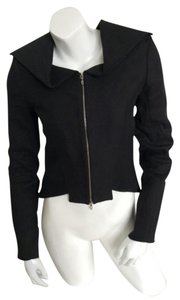 Roland Mouret Black Jacket