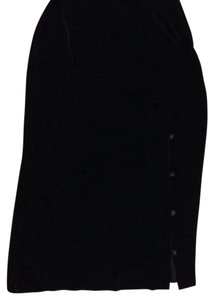 Harris wallace petites Maxi Skirt