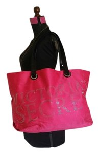 Victoria's Secret Victoria Shopper Tote