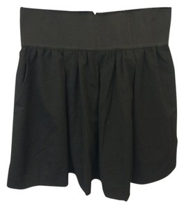 LaRok Skirt Black