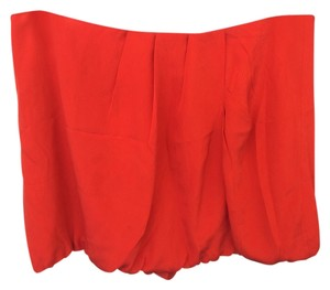 Other Mini Skirt Red