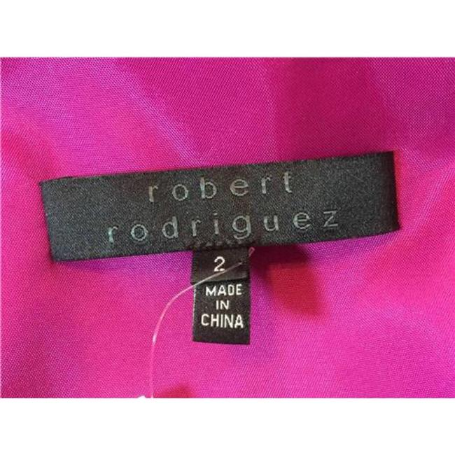 Robert Rodriguez Dress