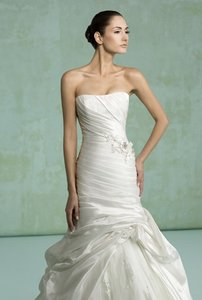 KittyChen Couture Destiny Wedding Dress
