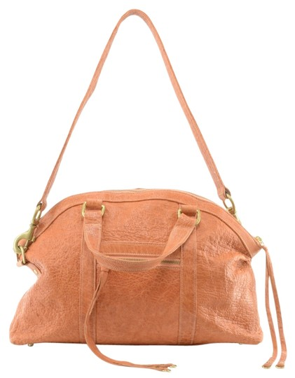 Preload https://img-static.tradesy.com/item/12909142/rebecca-minkoff-tan-leather-satchel-0-1-540-540.jpg
