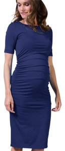8d1469c4d5d42 Isabella Oliver Maternity Casual Short Dresses - Up to 90% off at ...