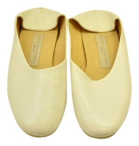 Stella McCartney white Flats