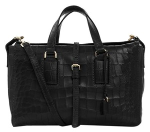 Mulberry Sell Tote in black