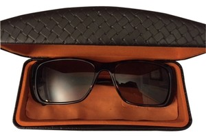 Cole Haan Cole Haan Dark Brown Tortoise Shell Sunglasses