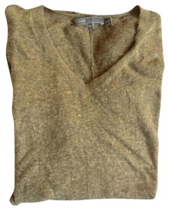 Vince Top Light Brown