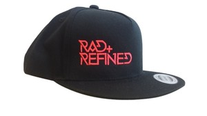 Rad and Refined Rad + Refined Snapback