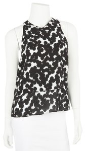 A.L.C. Top Black/white