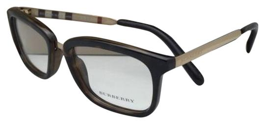 Preload https://img-static.tradesy.com/item/12910846/burberry-b-2160-q-3002-52-18-140-tortoise-brown-and-gold-frames-new-eyeglasses-0-2-540-540.jpg