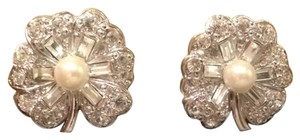 Replica Collection Clip On Earrings