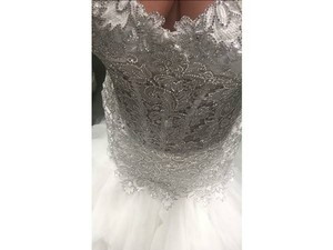 Pnina Tornai Pnina Tornai Wedding Dress Wedding Dress